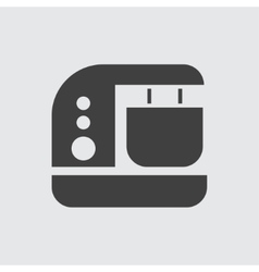 Mixer icon vector