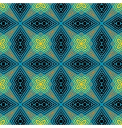 color seamless geometric vector image