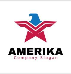 Amerika vector