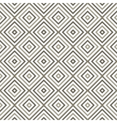 Abstract seamless geometric monochrome diagonal vector