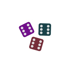 Jackpot Icon vector image