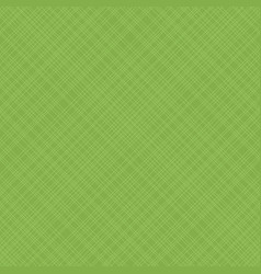 seamless hatch pattern with cross lines vector image