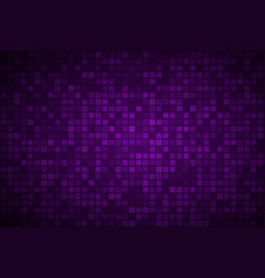 dark purple abstract background with transparent vector image vector image