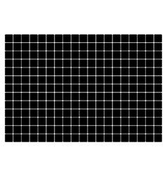 Squares block pattern vector image