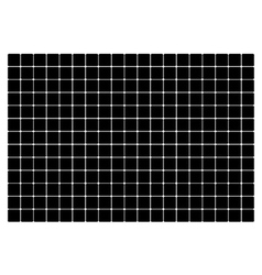 Squares block pattern vector