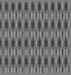 seamless pixel pattern 3 vector image vector image