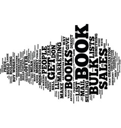 Your book not in book stores don t worry text vector