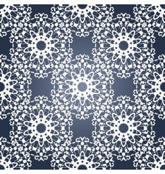 Ornamental Print vector image