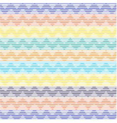 Chevron striped background modern texture vector