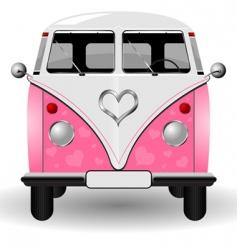 Valentines mobile vector