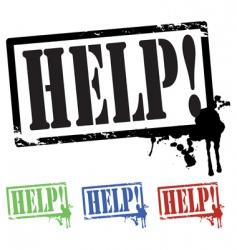 Help vector