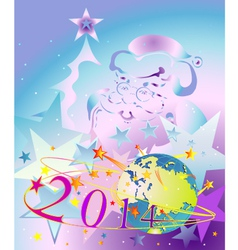 New year vector