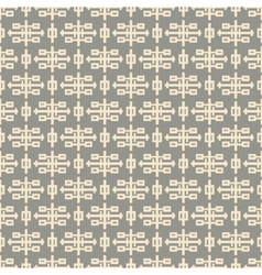 Retro seamless pattern for vector