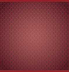 background with rhombus net vector image