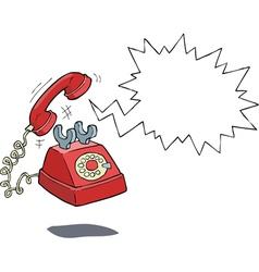 Phone call vector