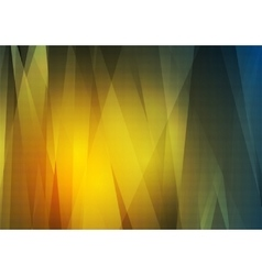Abstract bright tech grunge background vector