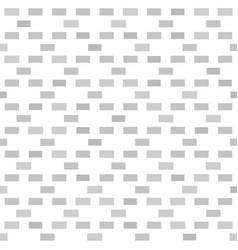 Rectangle pattern seamless background vector