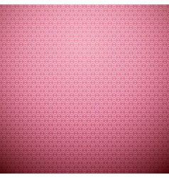 Romantic seamless pattern tiling sweet pink vector