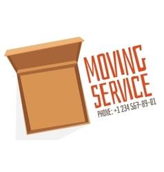 Move service box full vector