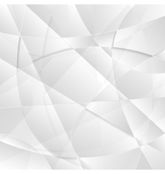 Abstract grey low poly background vector