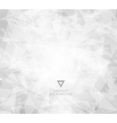 Abstract background with rhombus vector