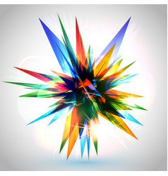 abstract eps10 background vector image