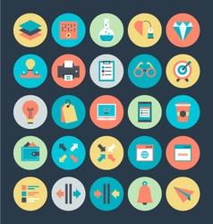 Design and development icon 4 vector