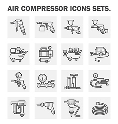 Icons vector