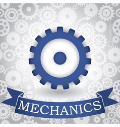 Mechanics vector