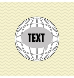 Sms graphic design vector