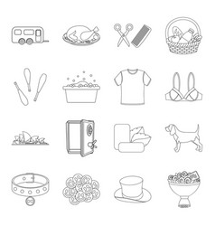 Transport finance dentistry and other web icon vector