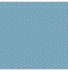 Japanese pattern seamless Eps8 image vector image