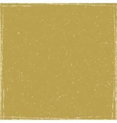 Gunge Frame Texture vector image