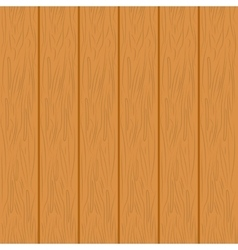 Brown wooden wall icon image vector