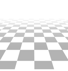 Floor with tiles perspective grid vector