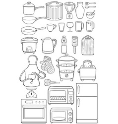 Appliance vector