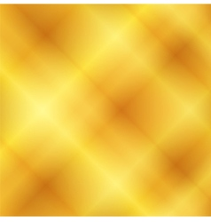 Gold Background and Texture vector image