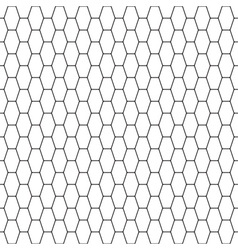 Net pattern vector