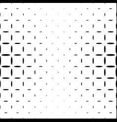 Monochromatic ellipse pattern background vector