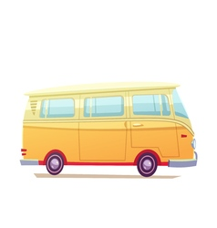 Surf bus vector