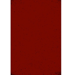 Red vertical dust texture vector