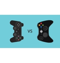 Game console comparing compare versus vector