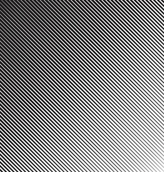Diagonal Oblique Edgy Lines Pattern in vector image