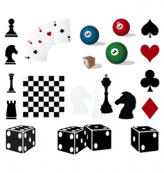 games vector image