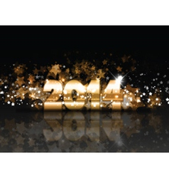 Sparkle new year background 1212 vector