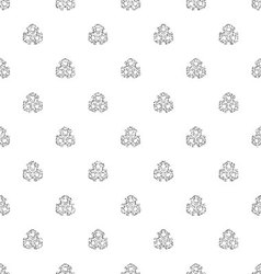 Abstract-seamless-pattern-03 vector