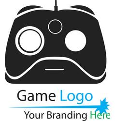 Gaming logo vector