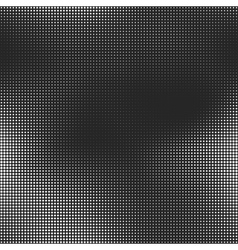 Halftone seamless background abstract vector