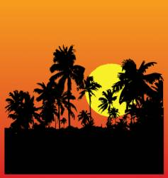 Tropical vector