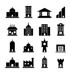 Building set vector